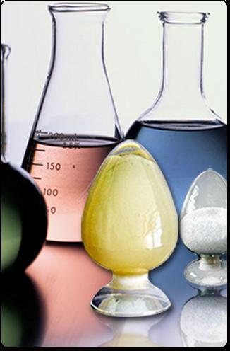 Pharmazeutische Rohstoffe